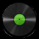 Vinyl Green 512