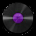 Vinyl Violet 512