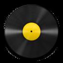 Vinyl Yellow 512