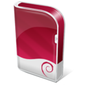 Debian box