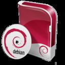 Debian disc
