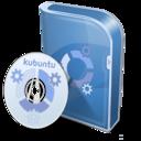 Kubuntu disc