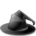 128x128 of Hat