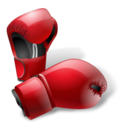 128x128 of Boxing Gloves