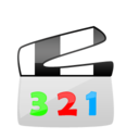 128x128 of Media Player Classic