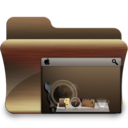 128x128 of folder desktop