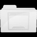 DesktopFolderIcon White