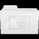 PicturesFolderIcon White