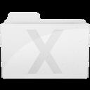 SystemFolderIcon White