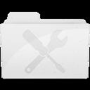 UtilitiesFolder White