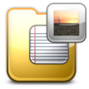 128x128 of MyDocuments