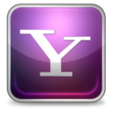 128x128 of yahoomessenger