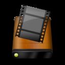 128x128 of Wood Drive Movies