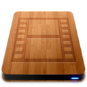 Wooden Slick Drives   Movies