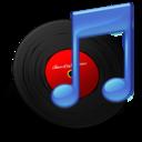 128x128 of iTunes Vinyl