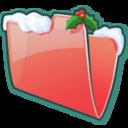 Folder Snow