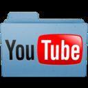 128x128 of YouTube Folder v2