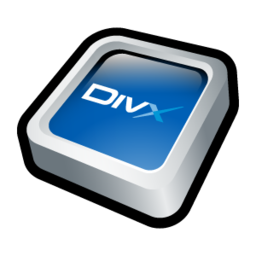 256x256 of Divx Player