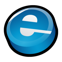 256x256 of Internet Explorer