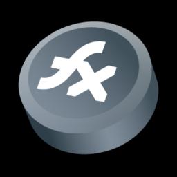 256x256 of Macromedia Flex