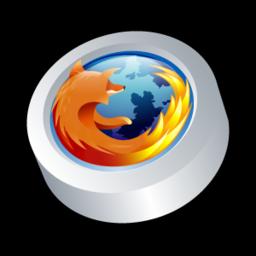 256x256 of Mozilla Firefox