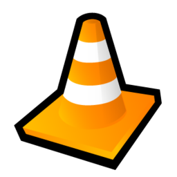 256x256 of VLC Media Player
