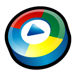 256x256 of Windows Media Player
