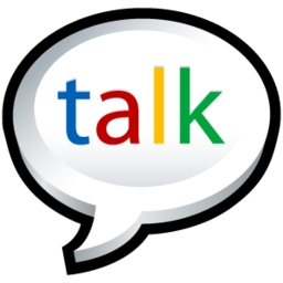 256x256 of Google Talk