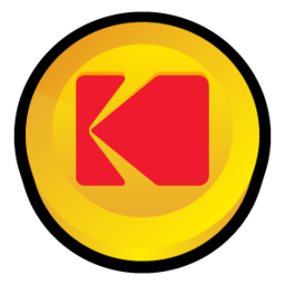 256x256 of Kodak EasyShare