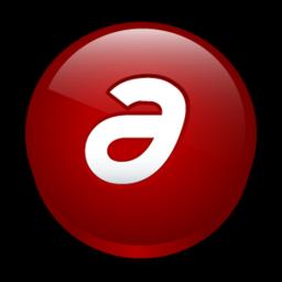 256x256 of Macromedia Authorware