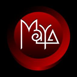256x256 of Maya