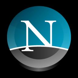 256x256 of Netscape Navigator