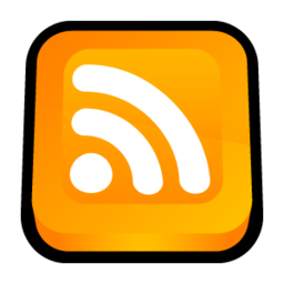 256x256 of Newsfeed RSS