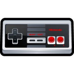 256x256 of Nintendo NES