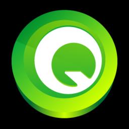 256x256 of Quark