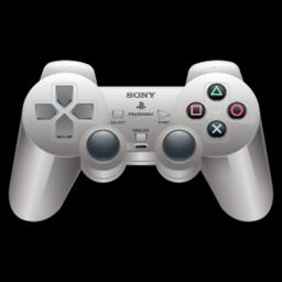 256x256 of Sony Playstation