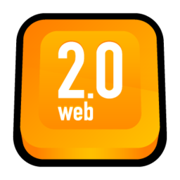 256x256 of Web 2.0