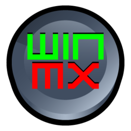 256x256 of WinMX