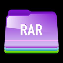 256x256 of WinRAR