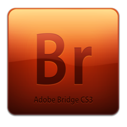 256x256 of Br CS3 Icon (clean)
