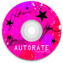 256x256 of Autorate Pink