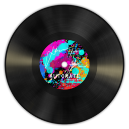 256x256 of Vinyl Multi