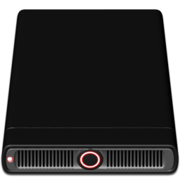 256x256 of Red External