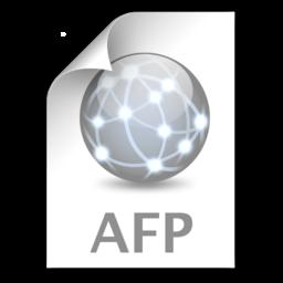 256x256 of AFP