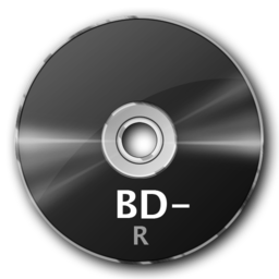256x256 of BD R