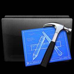 256x256 of Developer Folder