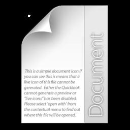 256x256 of Document