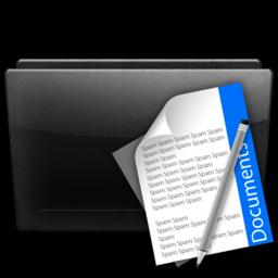 256x256 of Documentss Folder
