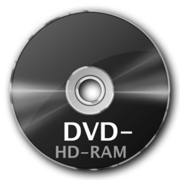 Hd Dvd Ram Png Icons Free Download Iconseeker Com