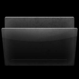 256x256 of Open Folder